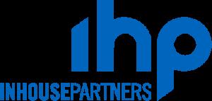 IHP Logo Sininen
